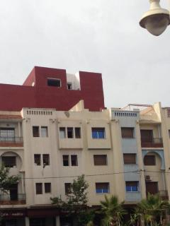 Apartamentos vacacionales, Nador