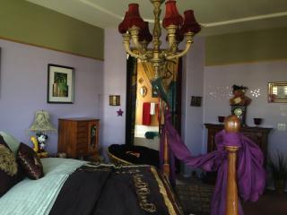 Master bedroom suite for Desert Trip, Indio