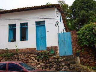 Aconchegante casa colonial