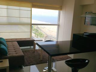 Nice ocean view apartment, Lima