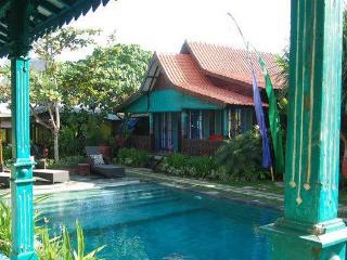 Villa Brahma, Kerobokan
