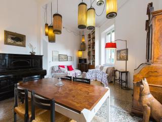Wanderlust - Rome Apartment, Roma