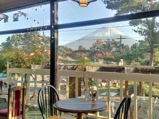 Solar Cafe & Farm, Narusawa-mura