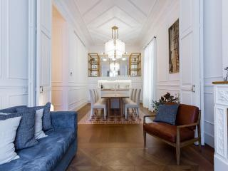 Ultra luxury apartment with personal assistant, Barcelona