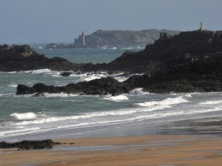 les gîtes de longchamp, Saint-Briac-sur-Mer