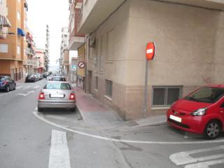 Piso en alquiler en Rafael Carteta, Santa Pola