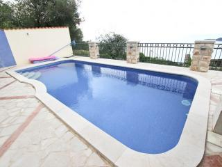 Luxury 3-storey house in Becici with pool