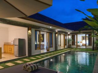 Lotus 2 bedrooms Villa Close to Sanur beach