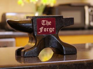 The Forge, Holiday Let Cottage,  Nr Badminton, Luckington