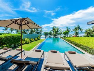 Bali Mengening 1 (Beachfront Villa)