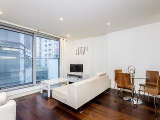 Canary Wharf - London - Luxury Apparments