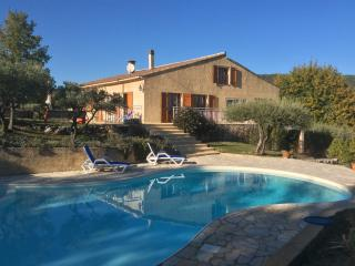 Location de villa au Provence: happy day