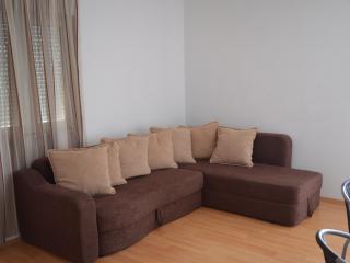 Apartment, Drvenik