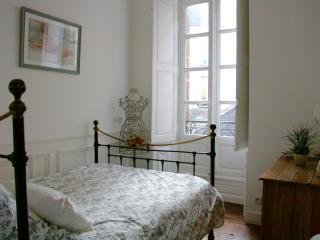 Au Bonheur des Dames - 2 pièces de charme 47m2, Rennes