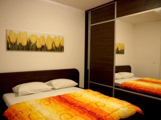 2-Bedroom Apartment Sea View (084), Budva