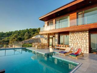 Villa Alp 1, Kalkan
