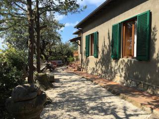Villetta - Detached house, Castiglioncello