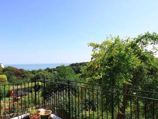 A spectacular seaside holiday home with sea views, St Margaret's Bay