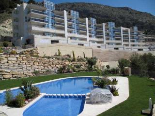 Apartamento nuevo en Altea Hills