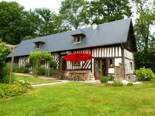 "LOVELY 4 BEDROOM ""COLOMBAGE"" HOUSE, Pont-l'Évêque"