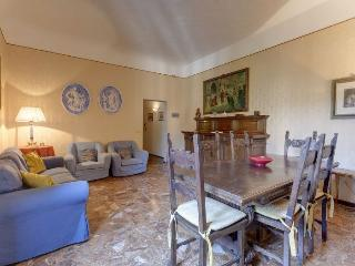 Fresco Painting apartment in Fortezza da Basso {#…