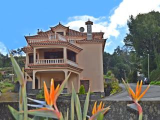 Santana Charming Villa até 6 pessoas.