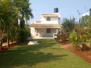 Yelagiri Hills Lovely ind.cottage on daily rent