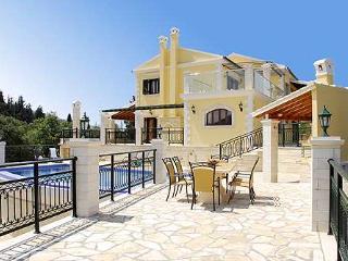 Villa Argyro, Kassiopi