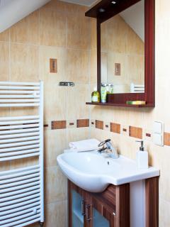 Chimney apartment - bathroom 3