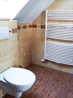 Chimney apartment - bathroom 2