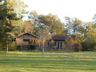 Ranch Vacation - Double Bar B Rose Cabin