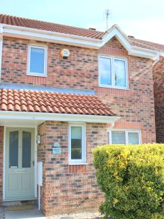 Henshaw House, 3 bed house, York, 2 parking spaces
