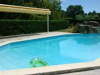 Mas en Provence avec piscine privée, Visan