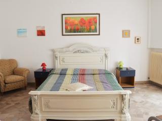 Carla's apartment, Mestre