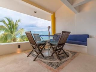2 Br Condo Caracoles at Casa Bonita and Villas, Isla Mujeres