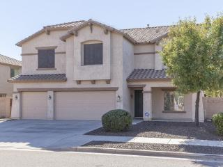 large 3bdrm home fully furnished, Las Vegas