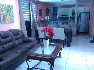 3 BED/2 BATHS 7 MINS FROM BEACH,BIOBAY,FERRY&MORE, Fajardo