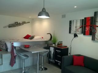 Location Studio/ Sport et Détente en Chartreuse, Les Echelles