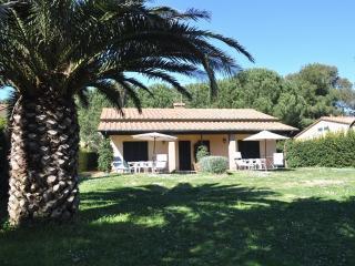 Appartamento in villetta a Baratti (b1)