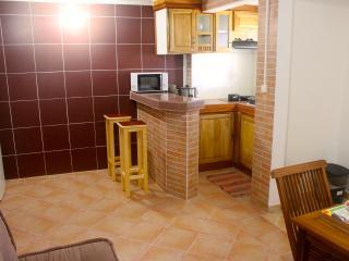 Appartement type T2 de35m², de plein pied, Petit-Bourg