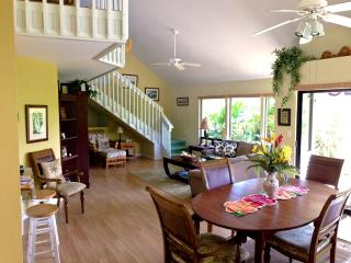 Kauai Vacation Home Rental, Hanalei