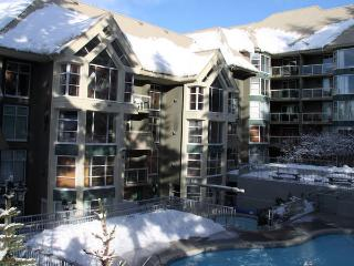 Whistler Ski In/Ski Out - Woodrun Lodge