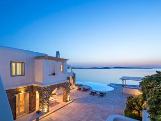 Majestic Villa Sunset Mykonos - Divine Property