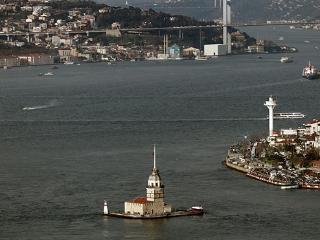 BOSPHORUS AND THE HISTORY