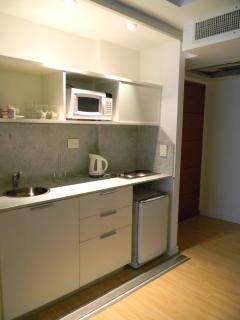 Kitchen / Cocina - ComprandoViajes