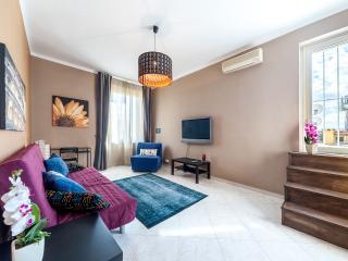 EddannaHouse, Big & Central Apartment, Rome