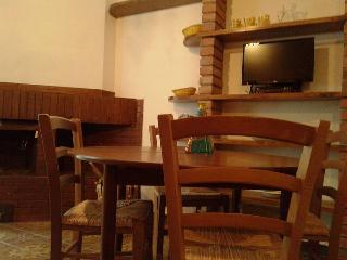 Villaggio Barilari - Casa Gialla