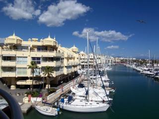 Fantastic Benalmadena Marina Apartment