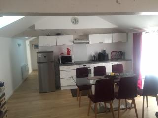 3 rooms appartment in the center of BIARRITZ, Biarritz
