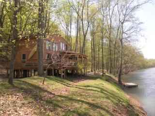 River Song Retreat, Great Cacapon